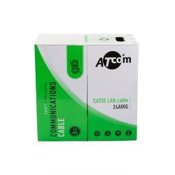 Витая пара Atcom Standard FTP Lan cable CAT5E купить  оптом