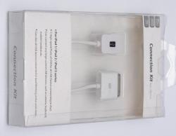 Кабель USB AF TO Apple OTG купить, Харьков, оптом, кабель для iphone, aplle, фле